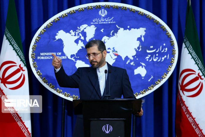 Iran: US must lift sanctions to revive P5+1