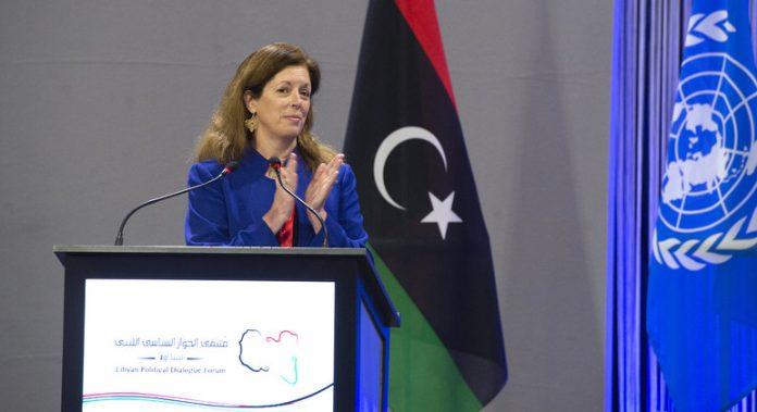 Libya: 'Historic moment' as UN-led forum selects new interim leadership