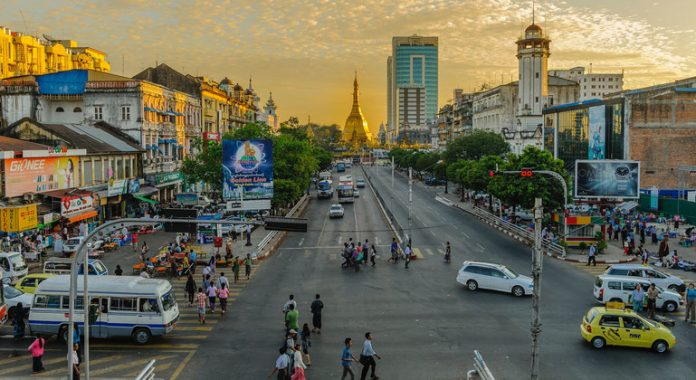 Myanmar: Stop harassment of workers, UN agency urges military