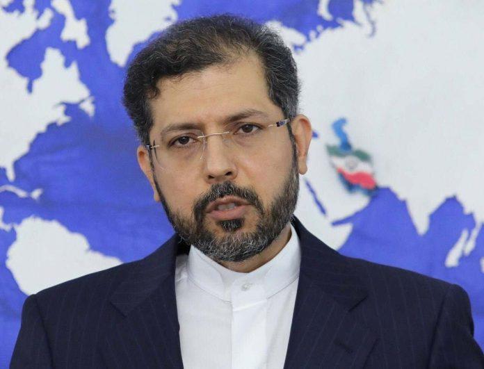 Pakistan, India joint statement an important step towards peace: Iran