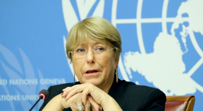 Paraguay: UN rights chief calls for 'prompt, independent' probe into girl deaths and disappearance