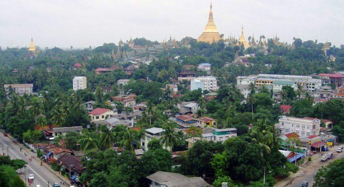 Secretary-General condemns deadly violence against protestors in Myanmar