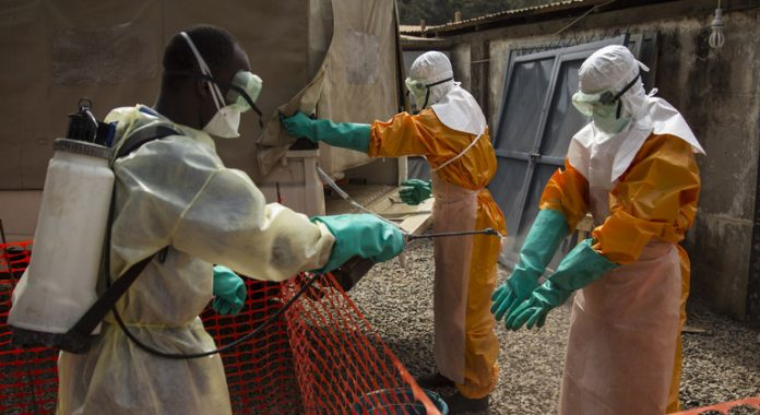 Seven infected as new Ebola outbreak declared in southern Guinea