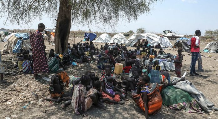 South Sudan: UN rights commission welcomes 'first steps' towards transitional justice institutions