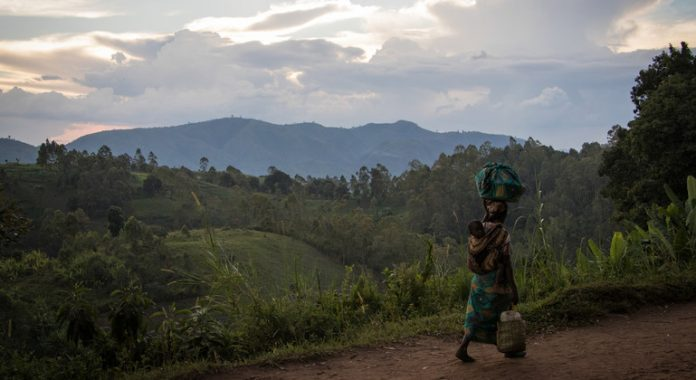 Three killed in attack on UN World Food Programme convoy in DR Congo