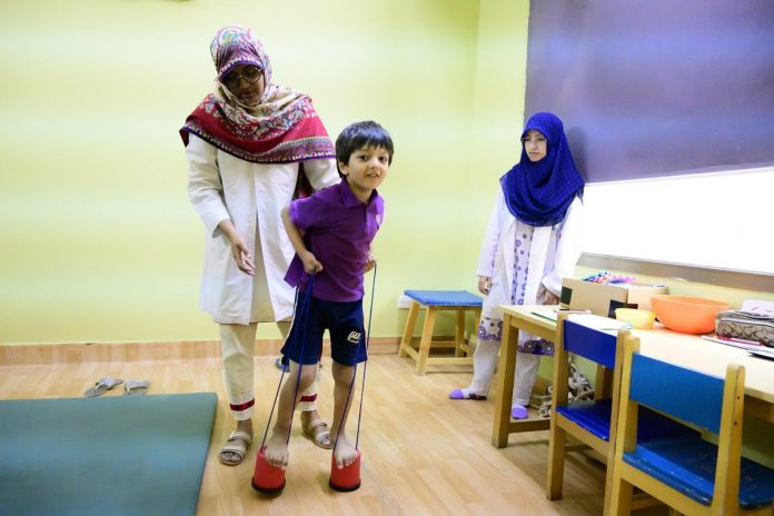 WHO issues new guidelines on the management of chronic pain in children