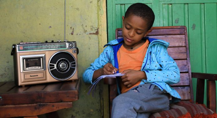 World Radio Day marks evolution, innovation and connection of 'vector of freedom'