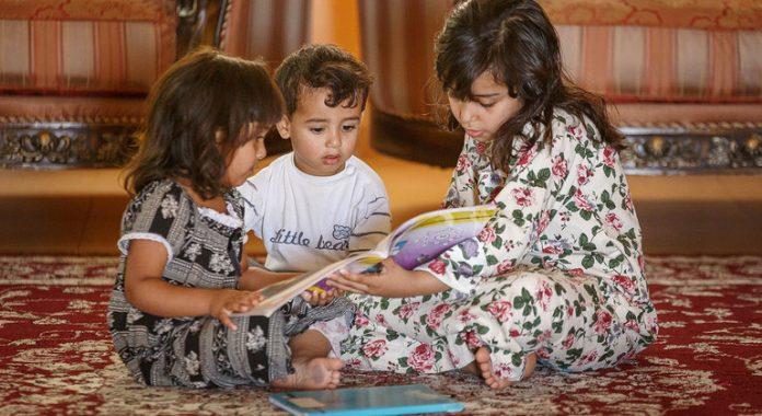 100 million more children fail basic reading skills because of COVID-19