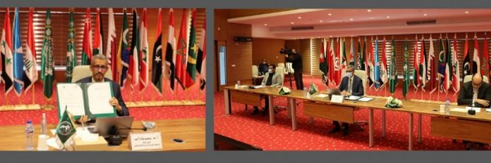 ALECSO signs Cooperation Agreement with Hamdan Bin Rashid Al-Maktoum Foundation for Distinguished Academic Performance
