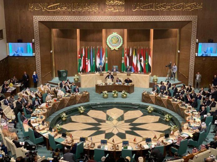 Arab FMs urge international community to pressure Israel not to hinder Palestinian elections in Jerusalem