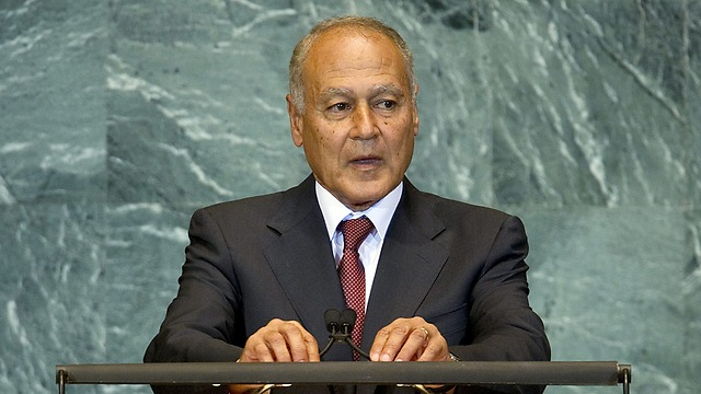 Arab League chief Ahmed Aboul Gheit reappointed
