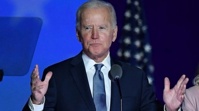 Biden nominates first Muslim American to serve as US federal judge