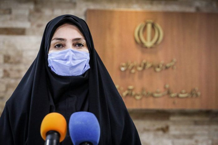 COVID-19 claims 78 lives in past 24 hours in Iran: Official