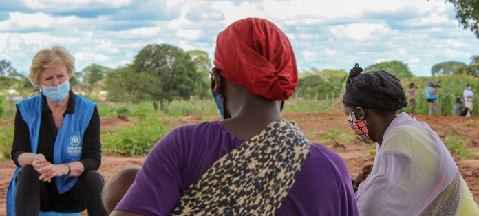 Cabo Delgado displacement could reach 1 million, UN officials warn