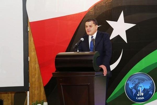 Dbeibeh, Blinken affirm need for full implementation of ceasefire agreement in Libya