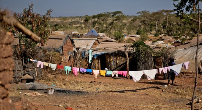 Deep concern for thousands of Eritrean refugees 'scattered' in Ethiopia's Tigray