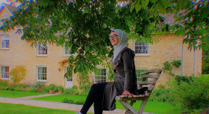 First Person: Poetry and the pain of loss and leaving; a voice from Syria