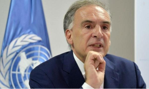 Guterres appoints French diplomat Arnault as personal envoy on Afghanistan