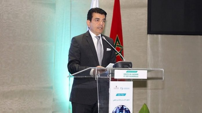 ICESCO Director-General calls for joint action to ensure safe cyberspace for users