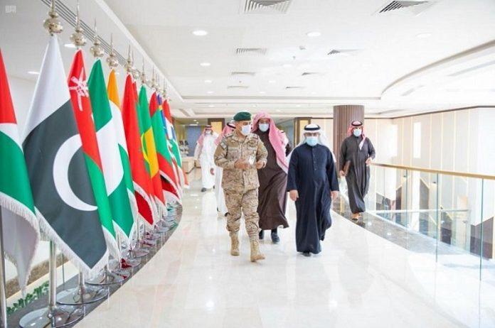 IMCTC signs agreement with Imam Muhammad bin Saud Islamic University