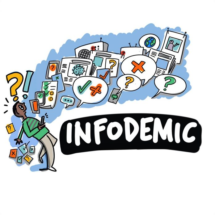 Improving understanding of and response to infodemics during public health emergencies