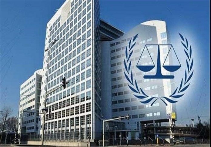 Iran in letter to ICJ calls for reaction to US