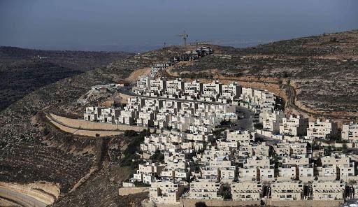 Israel to take over large swathes of Palestinian land near Bethlehem