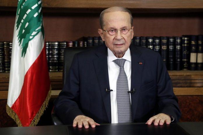 Lebanese president asks PM-designate to immediately form government