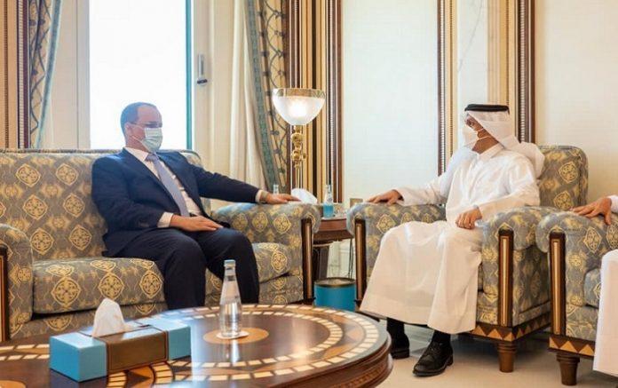 Mauritania and Qatar decide to re-establish diplomatic ties
