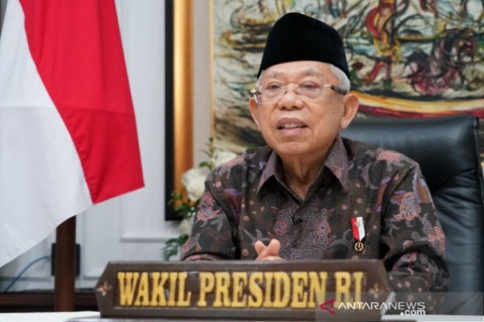 Middle-class Muslims prime focus of Indonesia's halal industry: VP