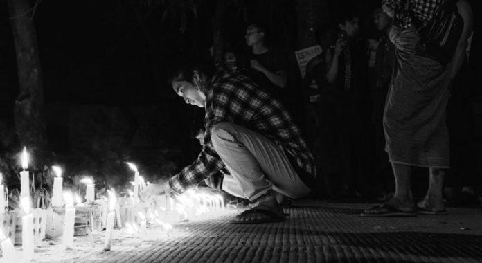 Myanmar: UN chief condemns killing of civilians during brutal crackdown on protestors