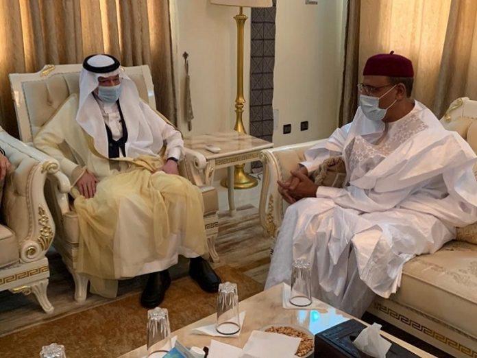 OIC chief congratulates President Bazoum on winning Niger's presidential polls