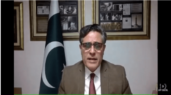 Pakistan calls for intensifying push for UN probe into Indian atrocities in Kashmir