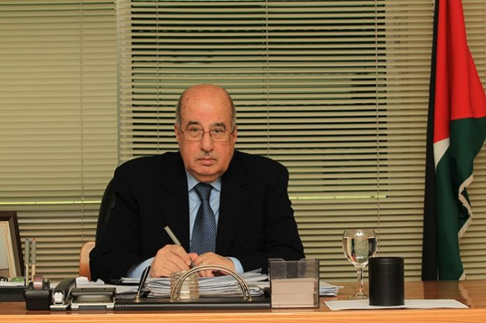 Palestine National Council briefs world parliaments on Israeli violations