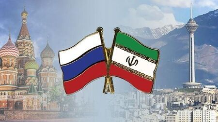 Russia becomes fourth country hosting Iran