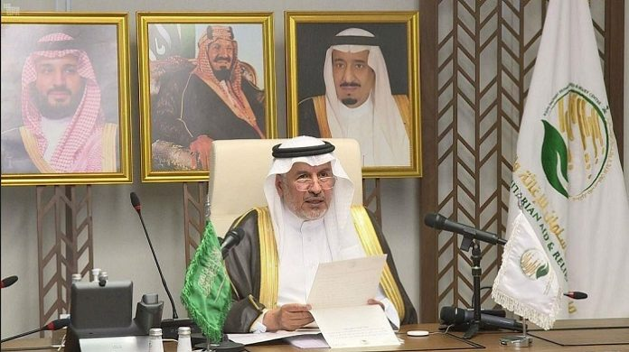 Saudi Arabia pledges $430 million to support Yemen Humanitarian Response Plan 2021