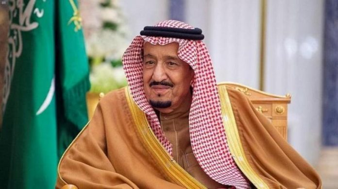 Saudi King issues royal orders relieving Hajj minister and Supreme Administrative Court chief