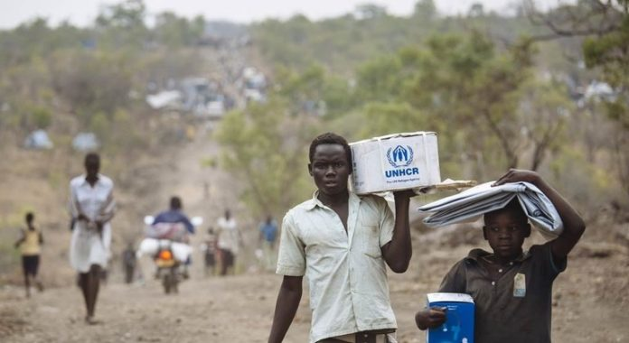 South Sudanese 'one step away from famine', as UN launches humanitarian response plan