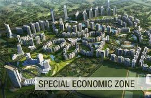 Special Economic Zones to be set up in Thatta, Chakwal to attract Chinese investment