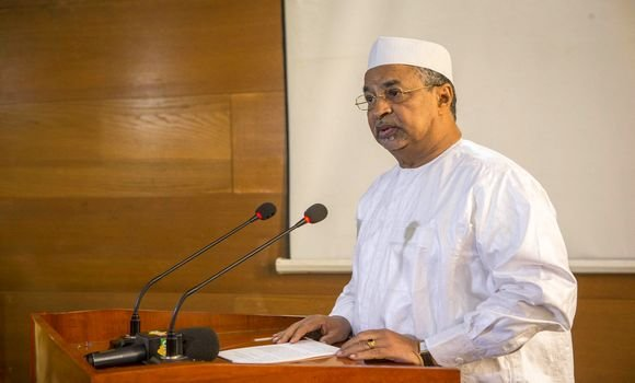 UN chief appoints Mahamat Saleh of Chad a Special Envoy for West Africa and Sahel