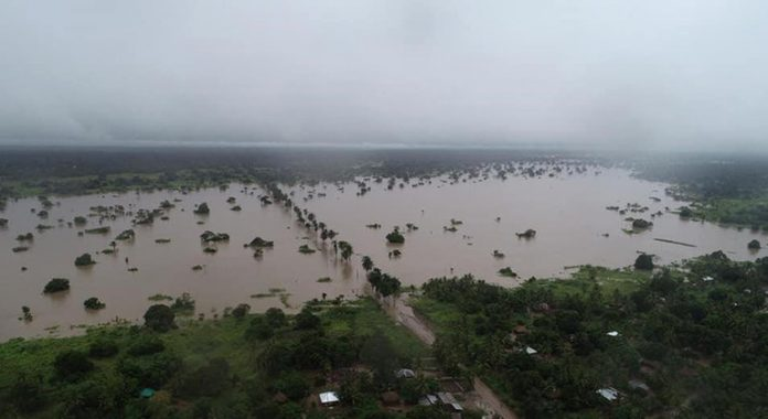 Urgent funding needed for Mozambique, facing 'triple threat' of climate change, conflict and COVID-19