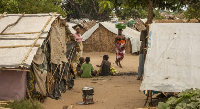 'Large, likely long-lasting' crisis looms over Mozambique's Cabo Delgado, UNICEF warns