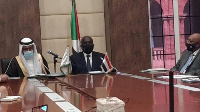 BADEA offers $10 million grant to support health service in Sudan