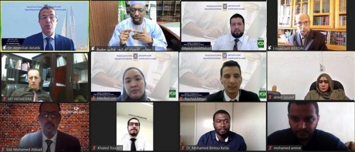 CIBAFI hold virtual workshop on 'Maqasid Al-Shariah in Islamic Finance'