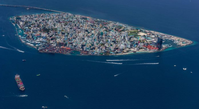 COVID-19 'vaccine equity in action' in the Maldives: a UN Resident Coordinator blog