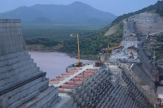 DR Congo to host talks on Ethiopian Renaissance Dam from Saturday