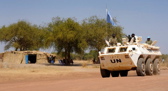 Despite pandemic, UN mission in Abyei continues to provide vital assistance