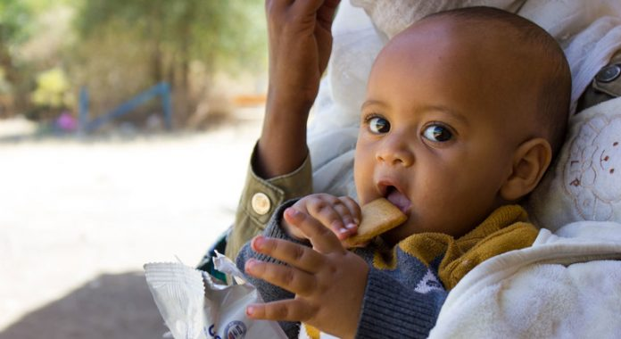 Ethiopia: 'Unpredictable security' in Tigray, hindering aid delivery