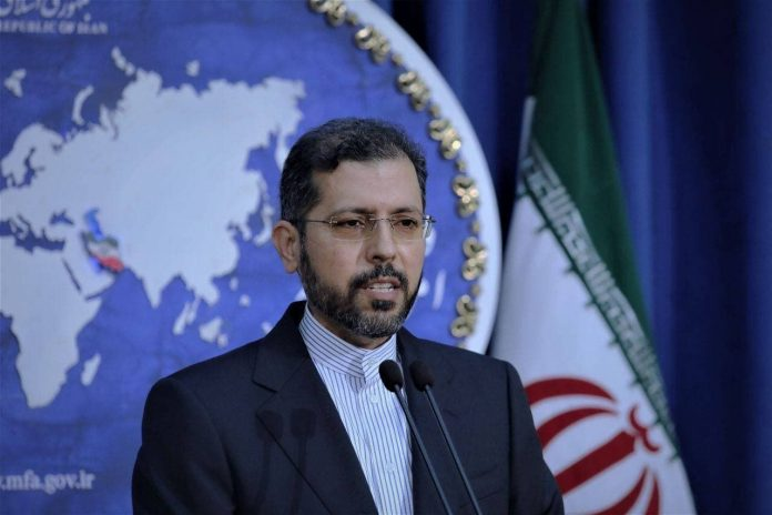FM spox: Implementing commitments on agenda of JCPOA Joint Commission