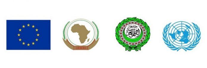 Full text of Libya Quartet Joint Communiqué